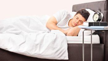 Как научиться засыпать за считанные минуты