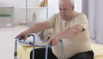 Почему крайне важно избавиться от лишнего веса тем кому за 40