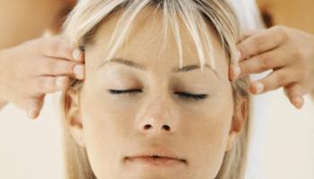 Как с помощью самомассажа избавиться от сонливости и напряжения