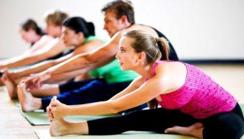 Упражнения для гимнастики – простота занятий