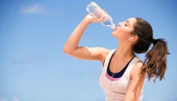 Искусство пить воду