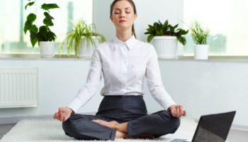 5 эффективных способов борьбы со стрессом