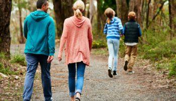 Как ваше тело и жизнь изменятся благодаря ежедневной прогулке