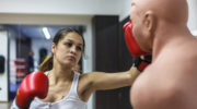 Зачем девушкам заниматься боксом