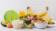 Здоровое питание — основные требования