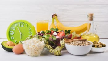 Здоровое питание – основные требования