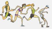 Стандартные ошибки начинающих бегунов