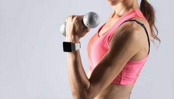 Как укрепить слабые мышцы рук и сделать их красивыми