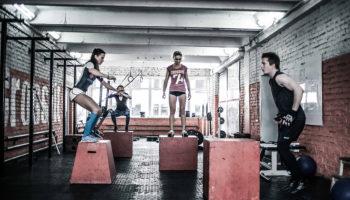 10 преимуществ занятий по плиометрике: вся польза прыжков для вашего здоровья