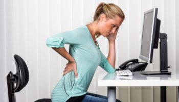 Проблемы со здоровьем, которые неизбежны при сидячем образе жизни