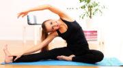 10 лучших упражнений для крепкого здоровья женщины