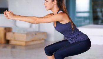 Как использовать собственный вес в физических тренировках