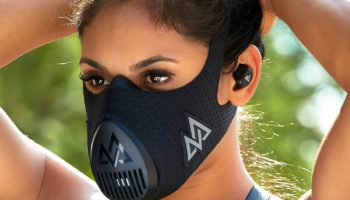 Как тренировочная маска позволяет сделать пробежки еще эффективнее