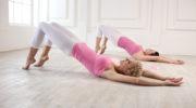Как простая гимнастика поможет улучшить кровообращение