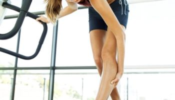 Как самостоятельно снять мышечные спазмы после тяжелой тренировки
