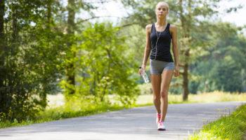 Как регулярные ежедневные прогулки влияют на организм
