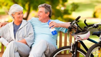 Как вести активный образ жизни тем кому давно за 50