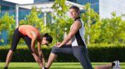 Упражнения на все группы мышц, которые можно выполнять в любом возрасте