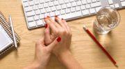 10 простых упражнений на кисти рук для профилактики туннельного синдрома запястья