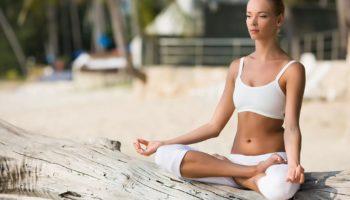 5 асан йоги, которые взбодрят лучше, чем чашка кофе