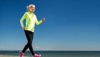 Почему необходимо проходить не менее 5 км пешком ежедневно и где найти на это время