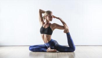 Как гибкость мышц  и суставов позволяет надолго сохранить молодость тела