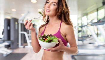 Почему правильное питание необходимо для активного образа жизни