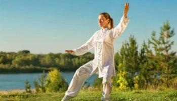 Практика Цигун: как одолеть боль в суставах с помощью китайской гимнастики