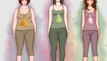 Как выбрать вид физических упражнений по типу своей фигуры