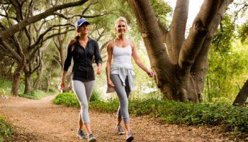 В каком темпе нужно ходить чтобы снизить свой вес
