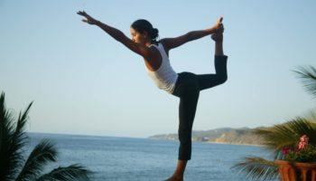 Какие упражнения помогают развить хорошую координацию