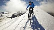 Как ездить на велопрогулку в любую погоду