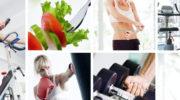 Правильное питание фитнес–тренера для укрепления и поддержания здоровья