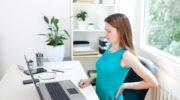Опасность для позвоночника при сидячей профессии