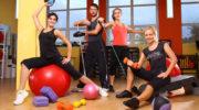 Почему необходимо периодически менять вид физических занятий