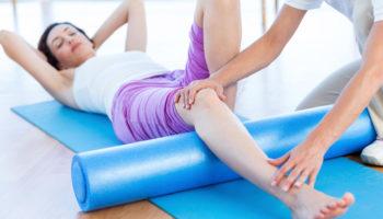 10 простых упражнений для занятии спортом тем, кому нельзя нагружать суставы