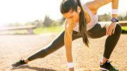 Почему растяжка так же важна, как и разминка перед тренировками