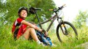 Как велопрогулки могут расслабить организм