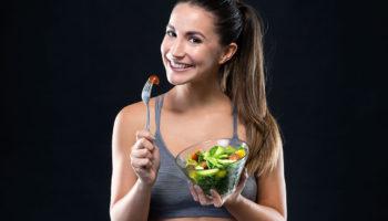Чем можно перекусить до и после тренировок