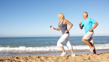 Как правильно начать бегать тем, кому за 45