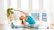 Комплекс эффективных тренировок дома за 20 минут в день