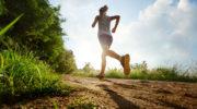 Раннее утро как лучшее время для лёгкой пробежки