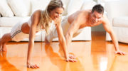 Почему утренние тренировки эффективнее, чем вечерние