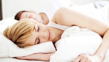 Самые главные часы сна — когда засыпать и когда просыпаться