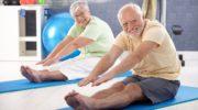 10 упражнений, которые благотворно влияют на суставы после 50 лет