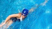 Укрепляем сосуды и свое тело с помощью плавания