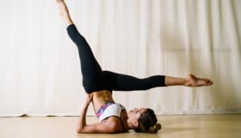Правильный пилатес — приводим мышцы в тонус в короткие сроки