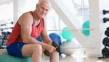 7 упражнений для долголетия, с которыми справится каждый