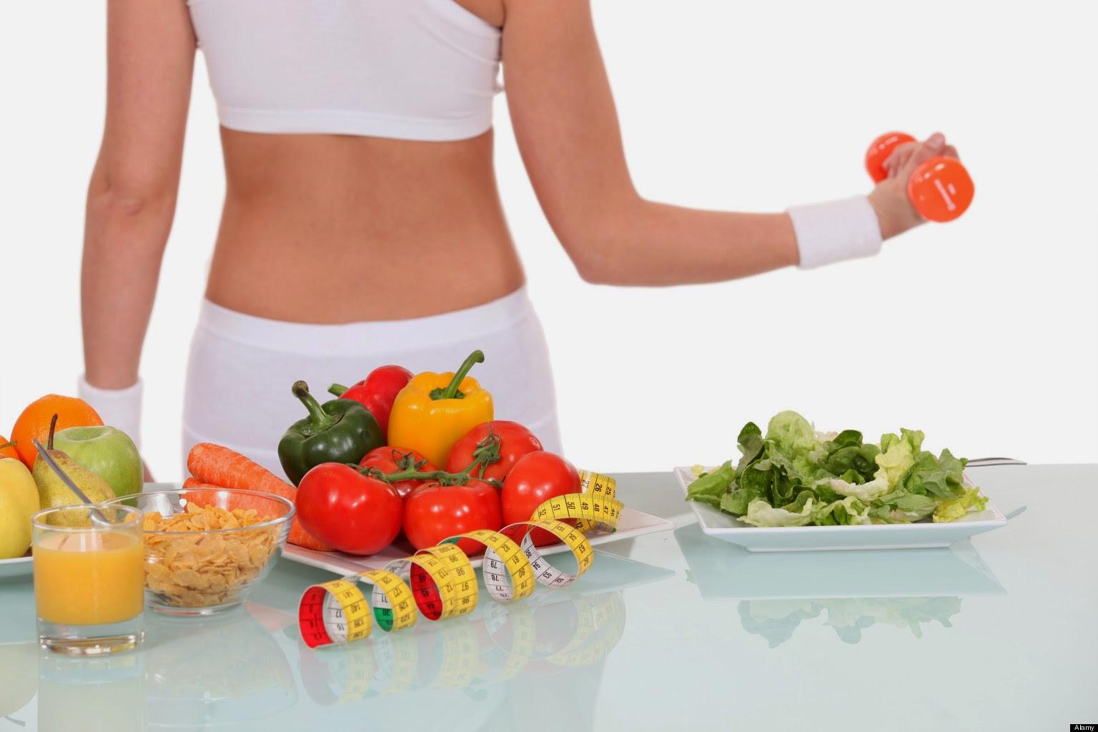 Диета Для Здорового Образа Жизни. Здоровое питание — путь к здоровой жизни