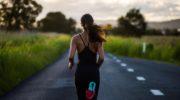 Почему важно держать правильную осанку во время пробежек